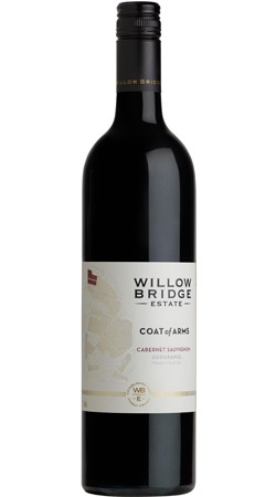 2016 Coat of Arms Cabernet Sauvignon