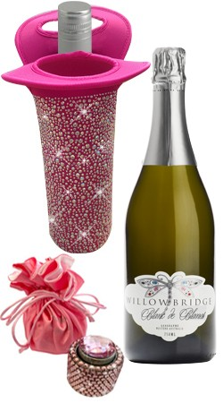 Sparkling Gift Pack Pink